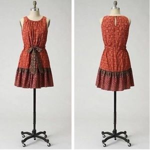 Anna Sui for Anthropologie dress 👗